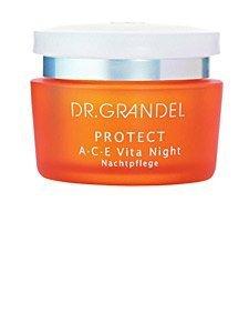 Dr. Grandel Protect A.C.E. Vita Night, 1.73 Oz
