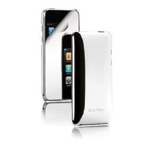 Case Mate Ipod Touch - Case-Mate m59340 Slim Profile Case iPod Touch 2G (Chrome)