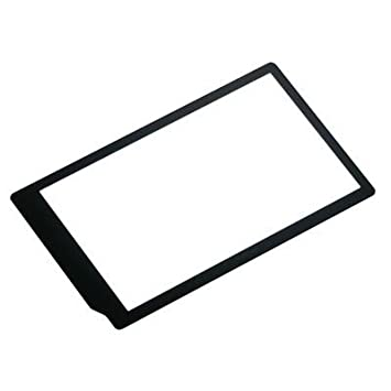 JJC LCP-A65 LCD Screen Protector For Sony ALT-A65V A65 A57V A57