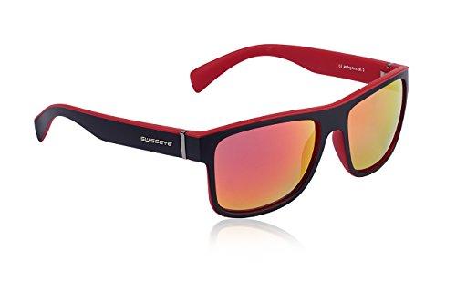 Swiss Eye Avenue lunettes de sport taille unique Noir - Noir brillant Ryg7ziZ6Ag