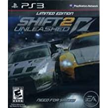 New Electronic Arts Sdvg Shift 2 Unleashed Product Type Ps3 Game Stylish Sub Genre Action Adventure