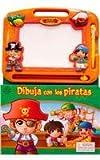 Dibuja de los piratas/ Drawing with Pirates, , 9707186615