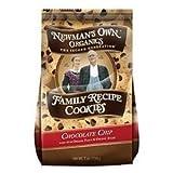 Newmans Own Organic Cookie Choc Chip Fm Recip