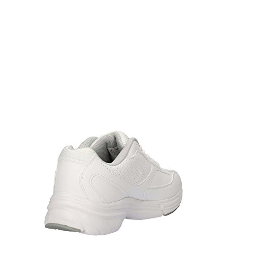 Lotto S7601 Sneakers Mann Weiss 40