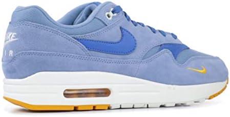 Nike Air Max 1 Premium 875844 404 Size 9.5: