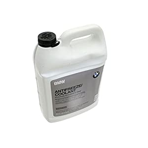 BMW (1992+) Antifreeze 1 Gallon (Blue) GENUINE factory issue