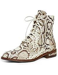 Women's Ralf Combat Boots