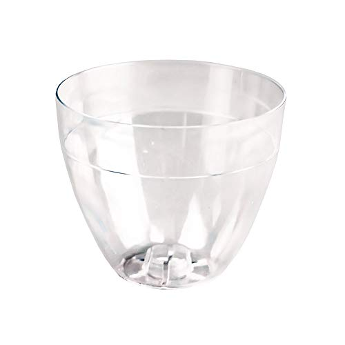 Concordia Supply Clear Shield Drip Protector for Candlelight Service Candles, Church Vigil (Pack of 250) by Concordia Supply (Image #1)