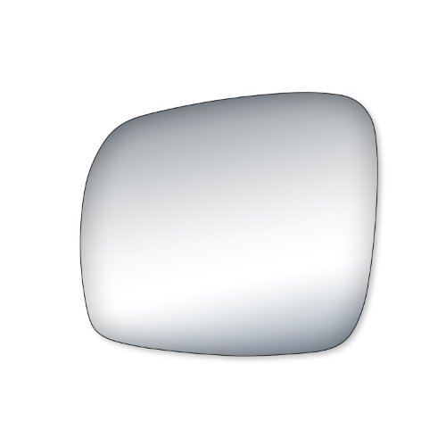 Fit System 99241 Driver/Passenger Side Replacement Glass ()