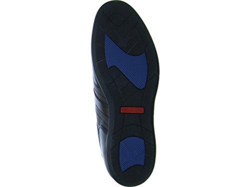 Aviles Blau Uomo 6057aa Pikolinos Scarpe M5e Stringate vcqdw6fw