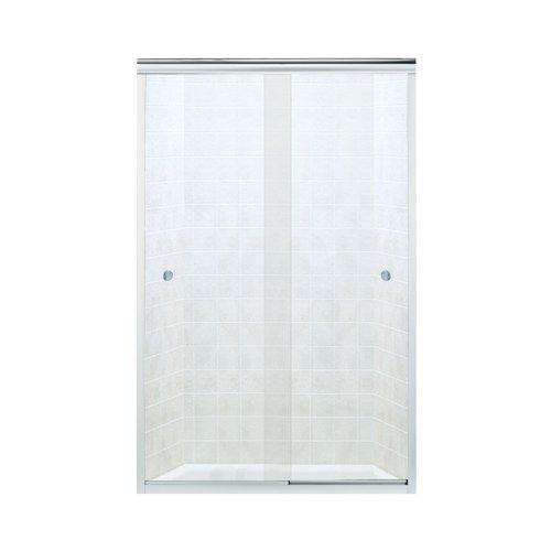 Sterling Plumbing 5477-48S-G05 Finesse Shower Door Bypass 70-1/16