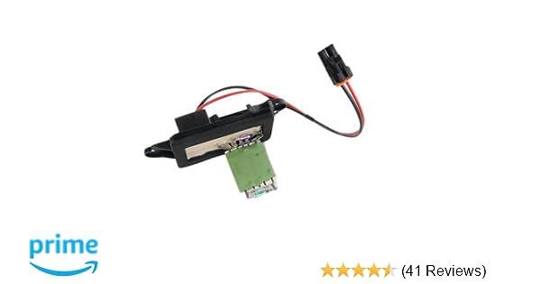 GM OEM Blower Motor-Resistor 22807121