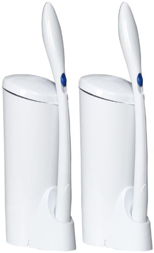 Clorox ToiletWand Disposable Toilet Cleaning Kit - 2 pk