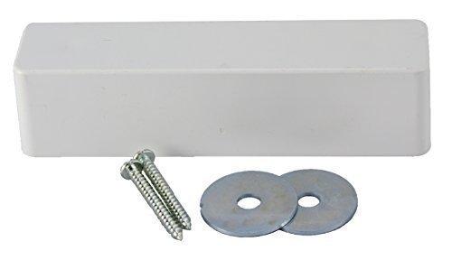 Laundry Tub Faucet Mounting Block (Block Mounting Plastic)