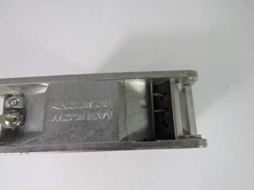 Orix MU1238A-21B Axial Fan 115VAC 0.18A 3250RPM