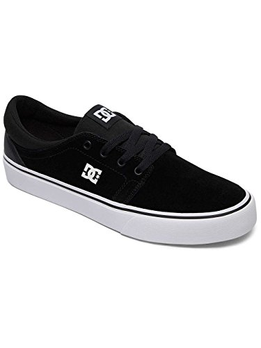 Dc Shoes Trase S Zapatillas Black/Black/White