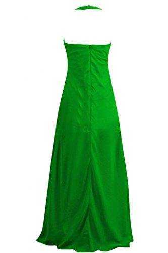 manica Sunvary Importato a Regno Gowns Rosy mezza Una decorazioni spalla Unito Prom da ISwq6S