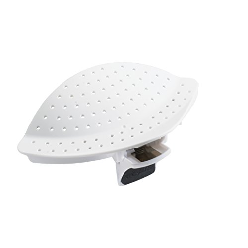 Chef's Planet 000607 Clip and Drian (White)