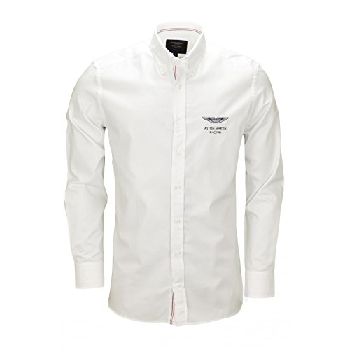 hackett-london-mens-casual-shirt-small-white-white-white