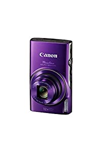 Canon PowerShot ELPH 360 HS Digital Camera