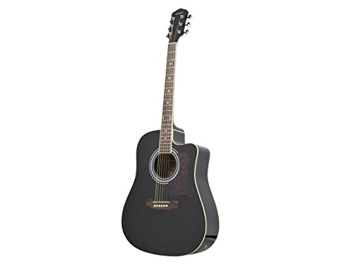 Monoprice 610051 Foothill Acoustic Electric