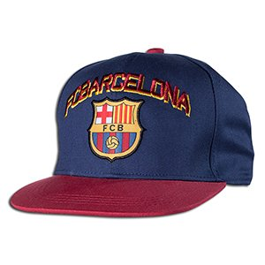 Fc Barcelona Snapback Adjustable Cap Hat – Blue - Maroon -Red New - Fc Hat Barcalona