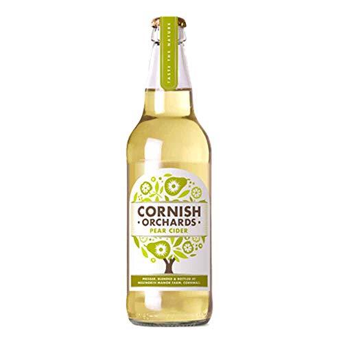 Sidra Cornish Orchards Cider garrafa