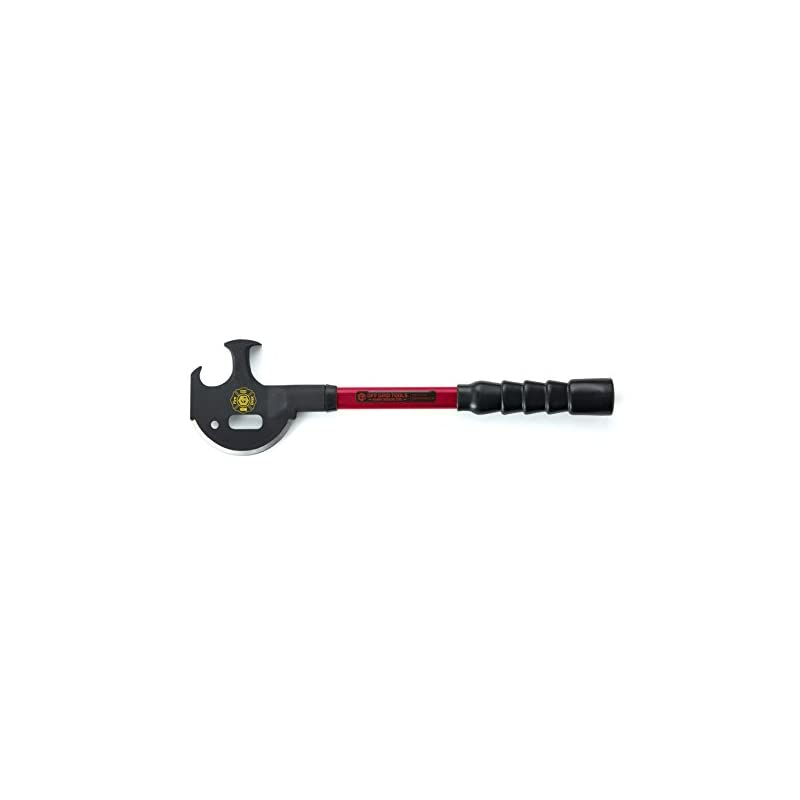 Innovation Factory IF 232 IF-232 HRT Professional Fire /& Rescue Tool