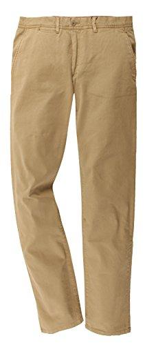 Gant Hommes Pantalon-Chino Beige A.S. Comfort 1203-1506916-2630