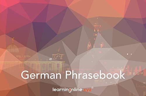 German Extended Phrasebook...