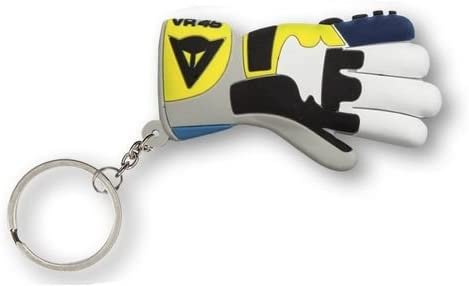 Valentino Rossi llavero oficial guante 46, MotoGP