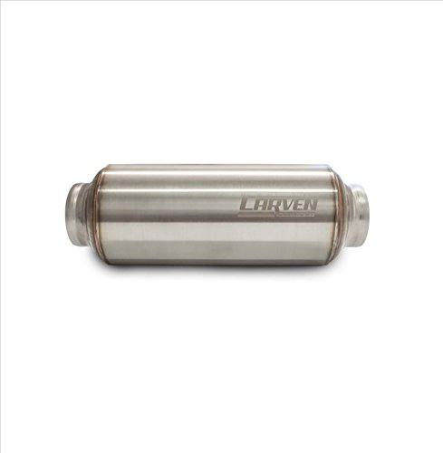 Carven Exhaust TR-Series Performance Muffler 3