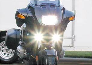 HELLA Xenon Fog Lights Driving Lamps Light LAMP KIT Compatible with 2008 2009 2010 2011 Victory Vision Tour Premium 08 09