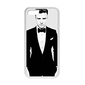 customize Father O Artistic Fashion Unique Image for iPhone 5C Cell Phone Case [Non-Slip] Personalize Rugged Protective Durable Case Provide Nice Shock Absorption
