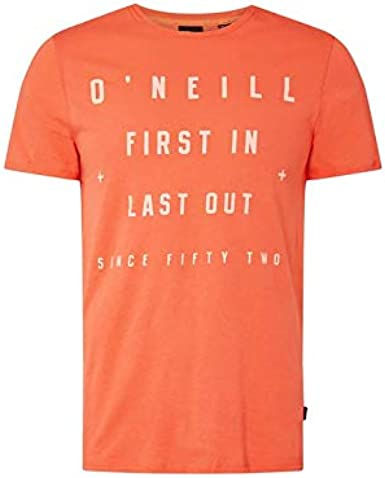 ONeill Mens Lm First in Last Out Tees
