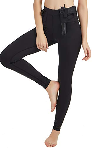 Graystone 5.11 Gun Concealed Carry Womens Concealment Leggings (Medium) (Best Concealed Carry Gun For Women)