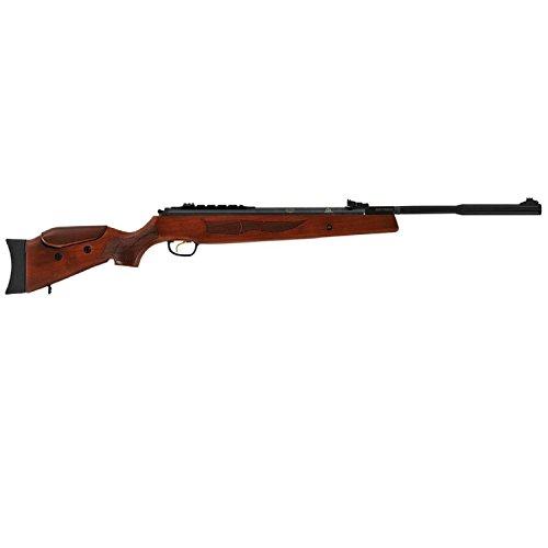 HATSON Model 135 Vortex Quiet Energy Break Barrel Air Rifle .25 Caliber 10.60