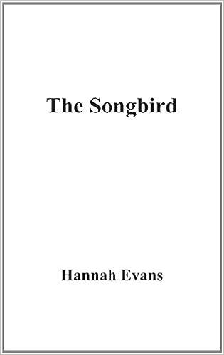 Book The Songbird
