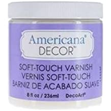 Americana Decor Soft Touch VarnishNew by: CC