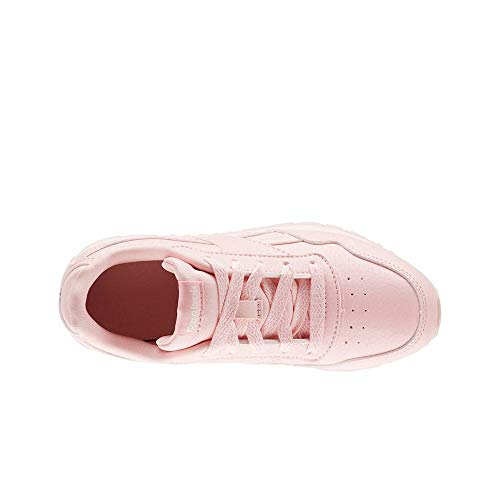 Reebok Uk cb Fitness Syn Pour De 4 Glide 000 Chaussures Multicolore Femmes Practical Royal Pink TqE6Hqx