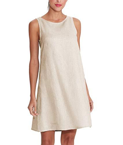 Linen Dress - 2