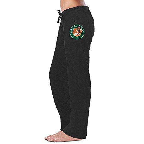 Sweatpants-Women's Girls' French Open Serena Williams 2016 Sweat Pants.