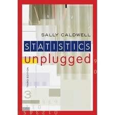 Statistics Unplugged 3th (third) edition