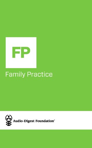 Family Practice: End of Life/Cirrhosis . Volume 63, Issue 04