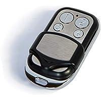 NOVOFERM NOVOTRON 502 MAX43-2, 504 MAX43-4, compatibele afstandsbediening, 4 kanalen 433,92 MHz, rolling-code-vervanging…