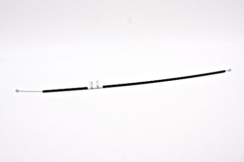 BMW e36 z3 GENUINE Hood Release Cable Center OEM 3-series front engine lid wire GENUINE BMW