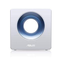 Asus Blue Cave AC2600- Best Smart