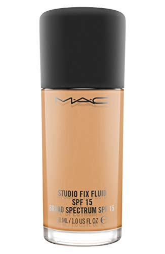 MAC Studio Fix Fluid Foundation SPF15 NC44