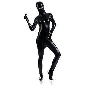 - 31k2i5qXrrL - Unisex Skin-tight Spandex Full Bodysuit for Adults and Children