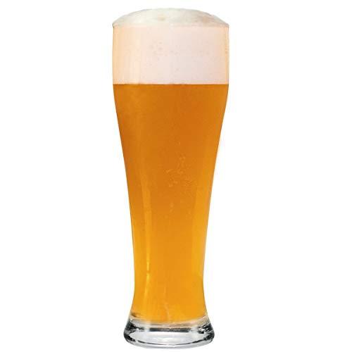 Copo Cerveja Vidro Weiss G 675ml